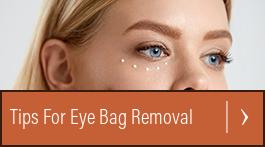 address contact lens irritation fix puffy baggy eyes