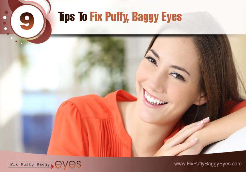 exercise away your bags fix puffy baggy eyes