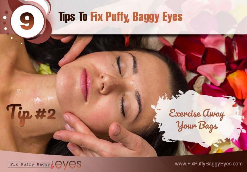 beware of the sun and look for collagen fix puffy baggy eyes
